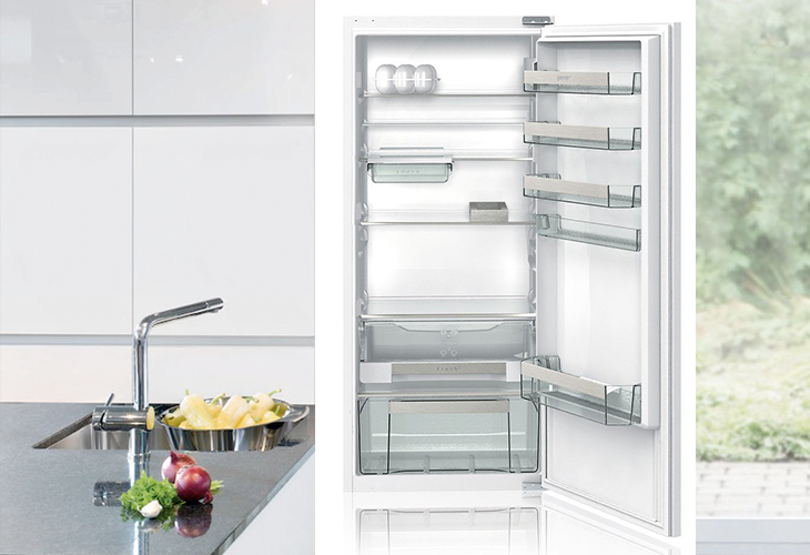 Za 349 € odprodamo hladilnik Gorenje+